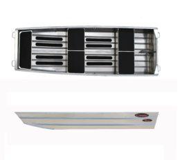 Aluminiumsbåt Kimple 370 Angler