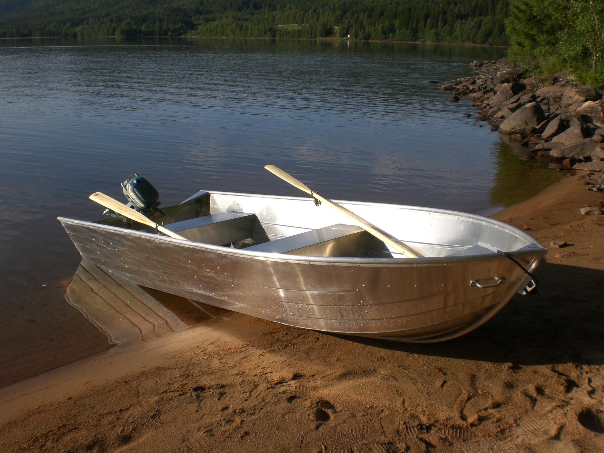 Viking 440 ny