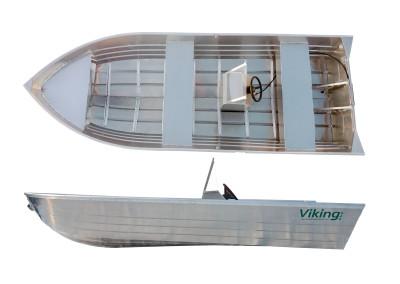 Viking 440 med styrekonsoll